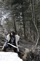 The heir of Durin by AlexOakenshield