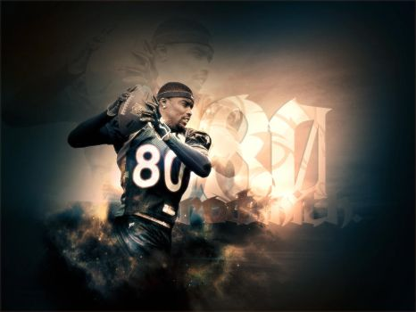 Rod Smith Wallpaper by sportydude