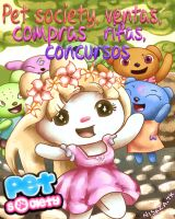 +Pet Commision PS ventas.....+ by nisaza