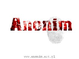 Anonim Band Wallpapers: 02 by michalkosecki
