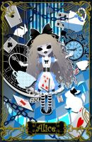 Doll I : ALICE by DoubleDead