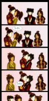 Zutara : Just Right by trishna87