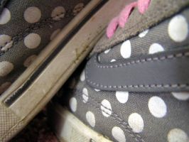Vans Shoes 1 by radelaidian-stock