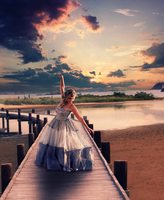 .Dance with Nature by briedizz