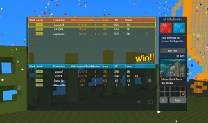Brick-Force First Win! by CeroCraft