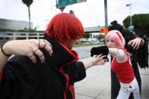 AX2010 Hidden Attack by broken-with-roses