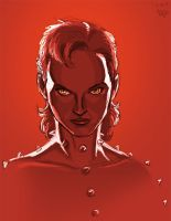 Rachel Summers - Strong by genekelly