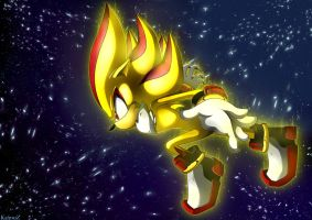 Super Shadow by KairouZ