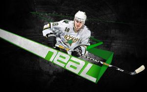 James Neal by epikDESIGNS