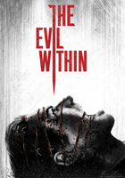 The Evil Within by Emy-Liddell
