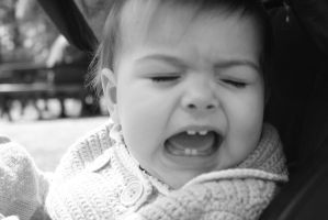 Cry baby by Emmilli