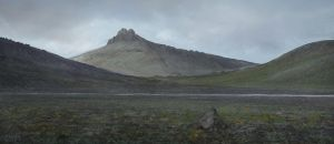 iceland ashes valley attempt x1ab2 by andrekosslick