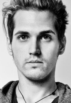 Mikey Way by GIVEthemHORNS