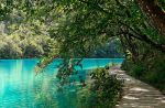 Plitvice Lakes III by Luke-ro