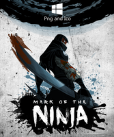 Mark of the Ninja Icon by nemanjadmitrovic