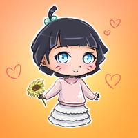 Himawari by SpringSunshower