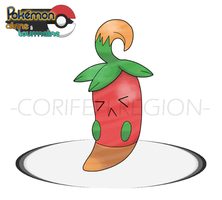 #079 - Pimentto by Lucas-Costa