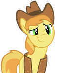 Braeburn by Heart-Of-Stitches