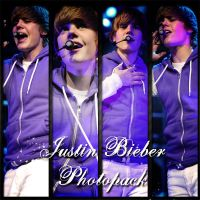 #Photopack Justin Bieber 007 by MoveLikeBiebs