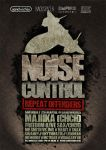 Poster for Noise Control by snaxnz