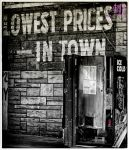The Lowest Price in Town by photographs-by-day