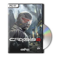 Crysis 2 by AssassinsKing