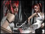 Emilie Autumn by Ariimcr