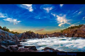 Great Falls by PhorionImaging