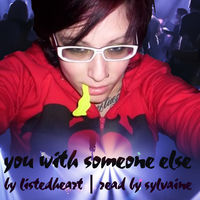 You With Someone Else Cover by thriceandonce