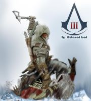 assassins creed by TheFearMaster