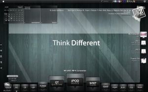 Think Different by BabyMilo15
