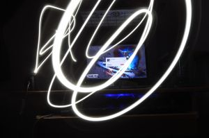 Light Painting by zooz898