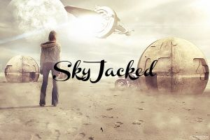 Sky Jacked by veegee03
