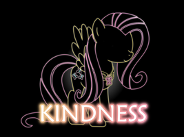 Kindness by Mythilas