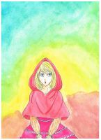 Little Red Riding Hood by Seiji-Ryo