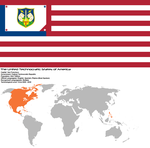 2000 - The United Technocratic States of America by DrFuturism