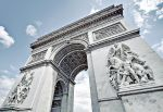 Arc de Triomphe III - Paris by ThomasHabets