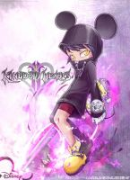 Disney Mickey Imposer by Darkness1999th