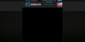 Youtube layout 2012 by Kujar3