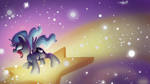 Following the Stars by CutePencilCase