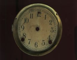 Clock Stock 003 by clockstock
