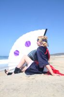 Temari - Catch the Breeze by laurie-chan1426
