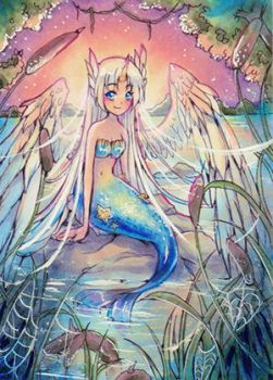 aceo no.343 by MIAOWx3