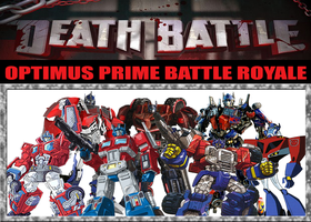 Death Battle Fight Idea 34 by Death-Driver-5000