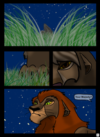Darker Times page 1 by Lyra-lions