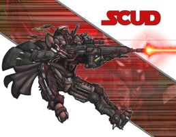 Scud Sniper Colored by shumworld