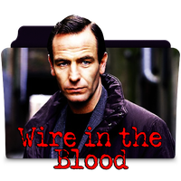 Wire in the Blood by apollojr