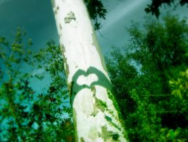 Love The Earth by jordamtheclam