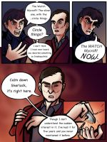 Wholock: After the Flame page 11 by Owl-Publications