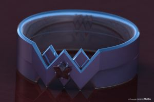 Wonder Ring by JeremyMallin